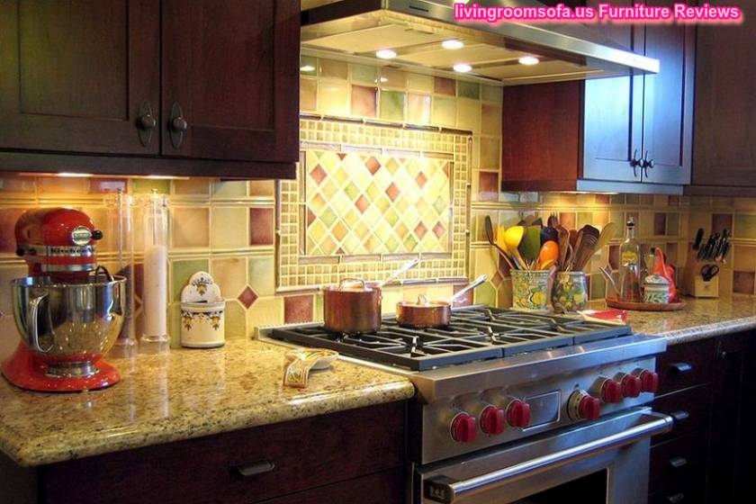 & Accent Pieces For Kitchen