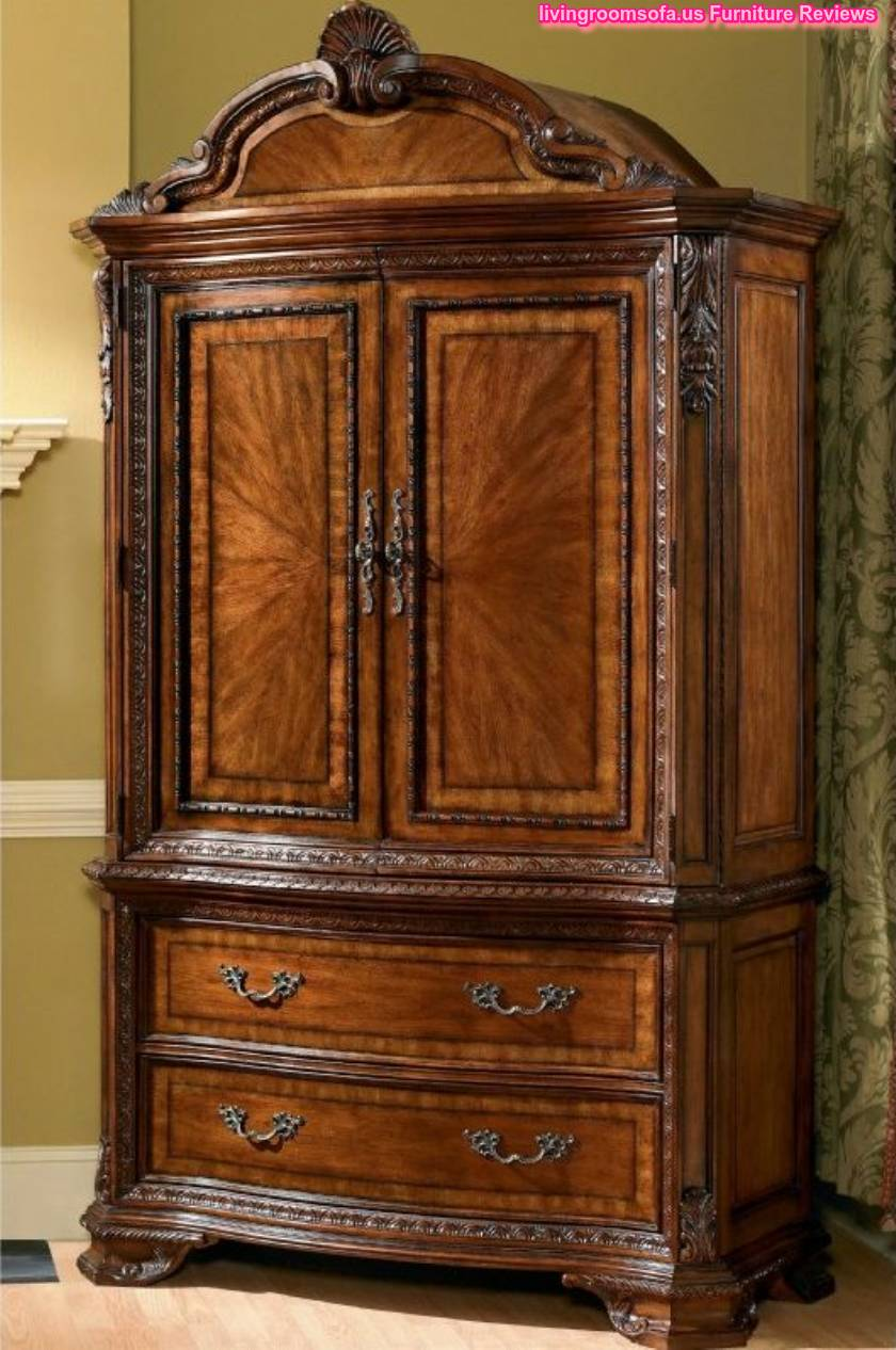 beautiful bedroom armoire wardrobes. Black Bedroom Furniture Sets. Home Design Ideas