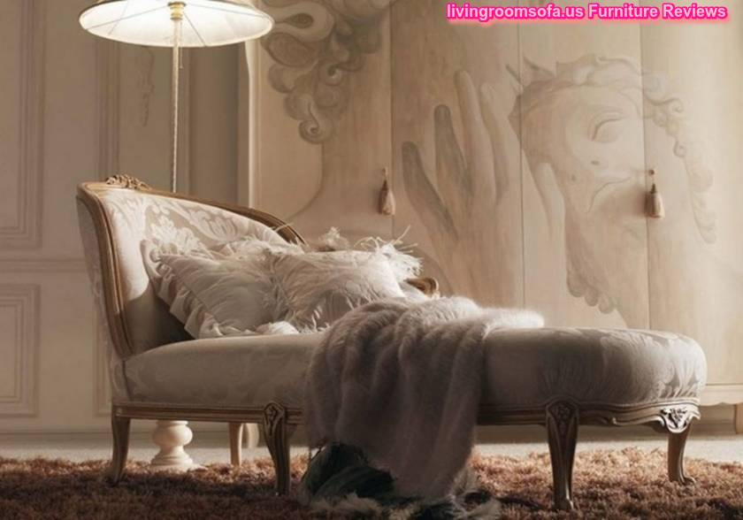 Amazing Bedroom Chaise Lounge Design Ideas