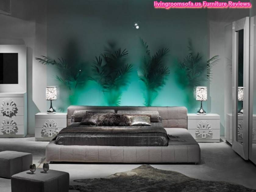 Amazing Creative Bedroom Decorating Ideas