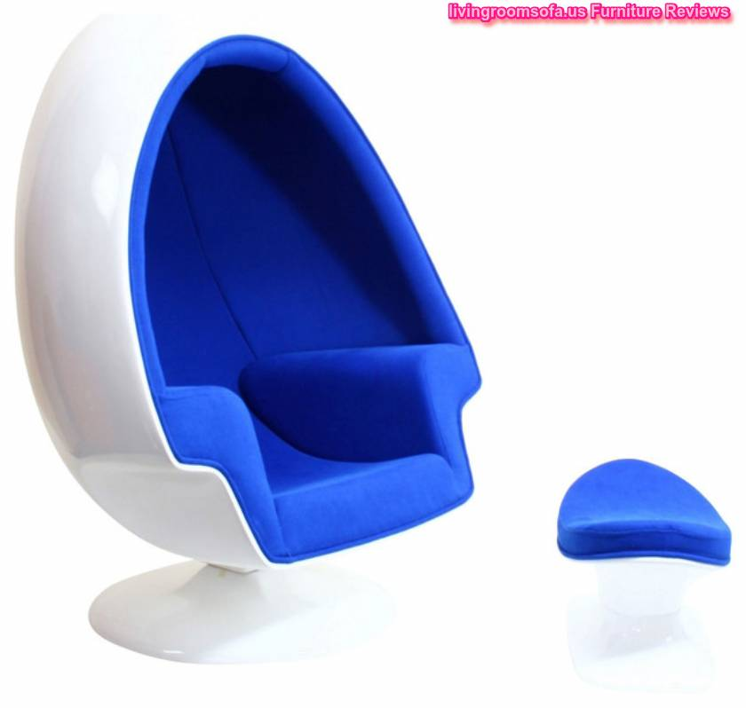 Cool egg chairs