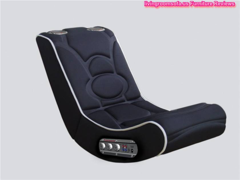 Amazing Wellness Chair For Gaming Room