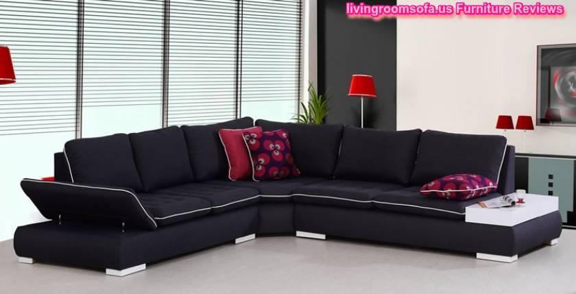 Arizona black corner sofa great design for living room design for Bad design furniture