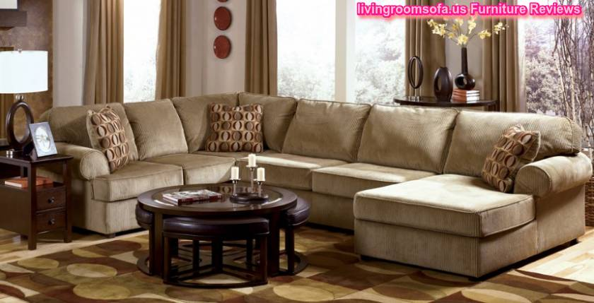 Next Design Awesome U Shaped Sofa Ashley Furniture Modern Living Room