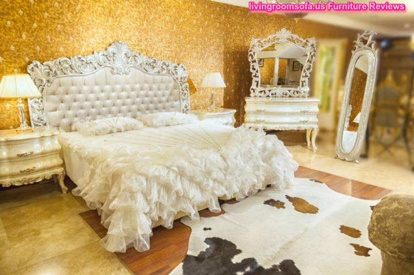 Beautiful Dreams Classic Bedroom Furniture Designs