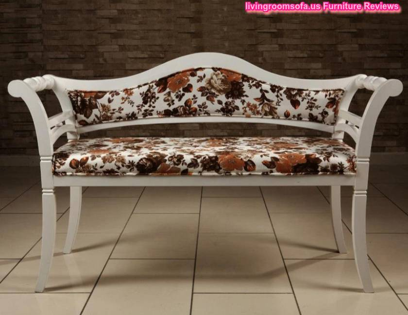 bedroom settee bench desig