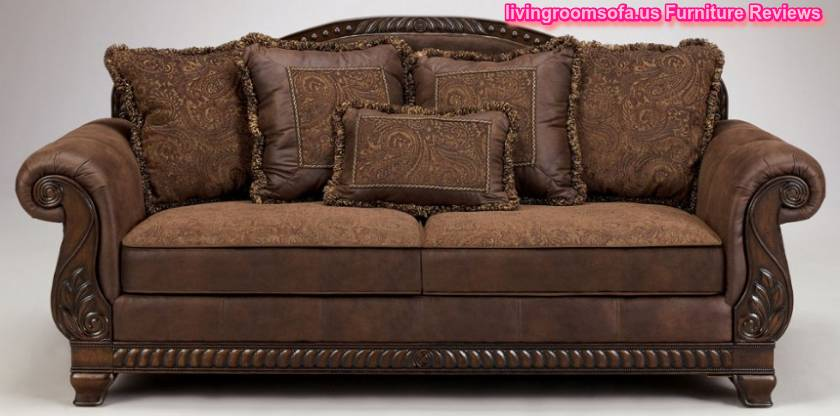 Classic Excellent Sofa Design Ashley Furniture