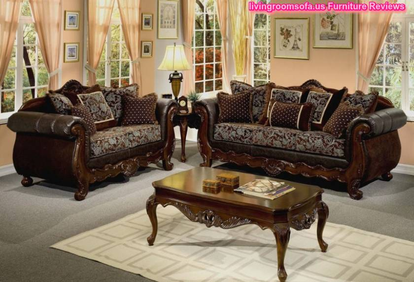Design living room brown sofa 2017 2018 best cars reviews for Elegant living room furniture