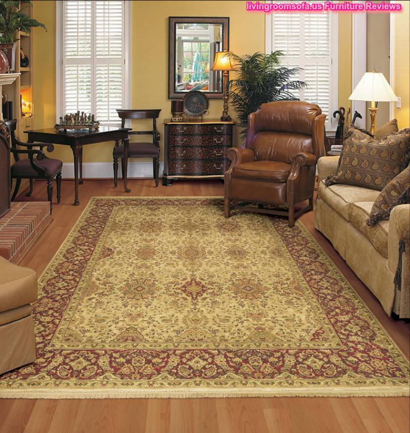 Area rugs for living room How to buy an area rug for living room