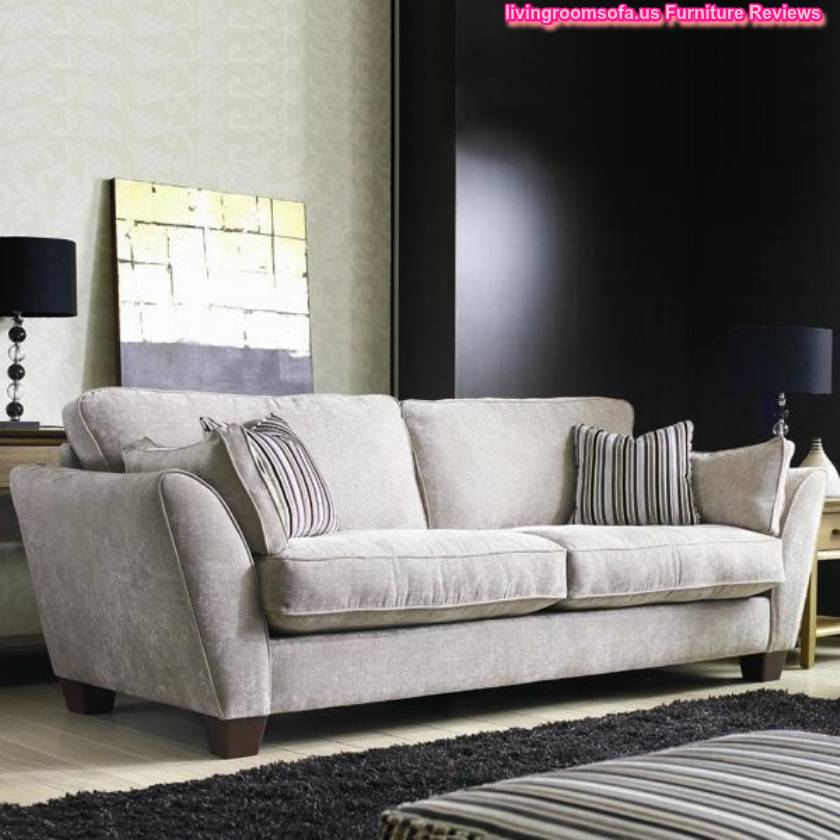 Contemporary Sofas And Chairs,modern And Black In Livingroom