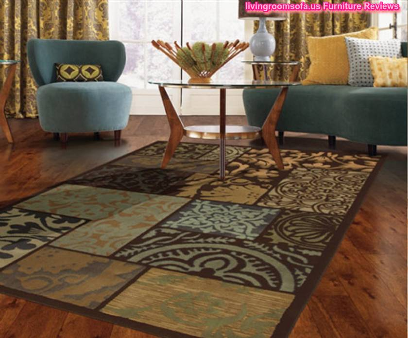decorative modern area rugs design - Decorative Rugs