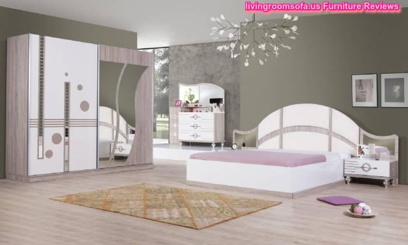 Decorative Modern Bedroom Design Ideas