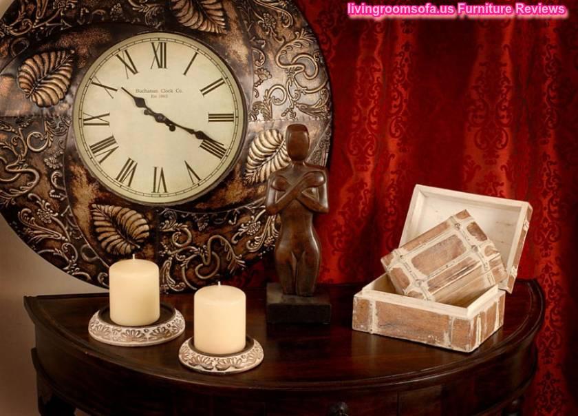 Decorative Accent Piece Collection
