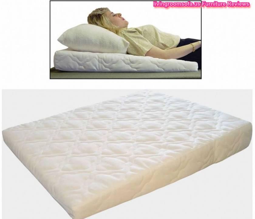 excellent acid reflux pillow
