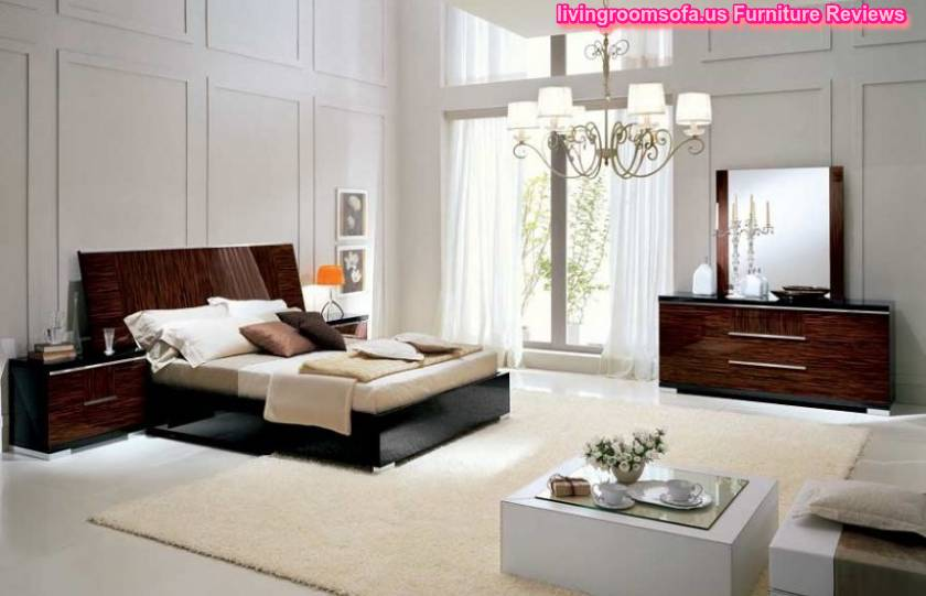 Excellent Italian Design Bedroom Furniture