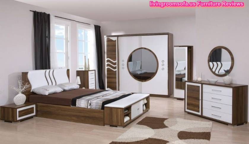 Great modern bedroom furniture design idea for Great bedroom designs