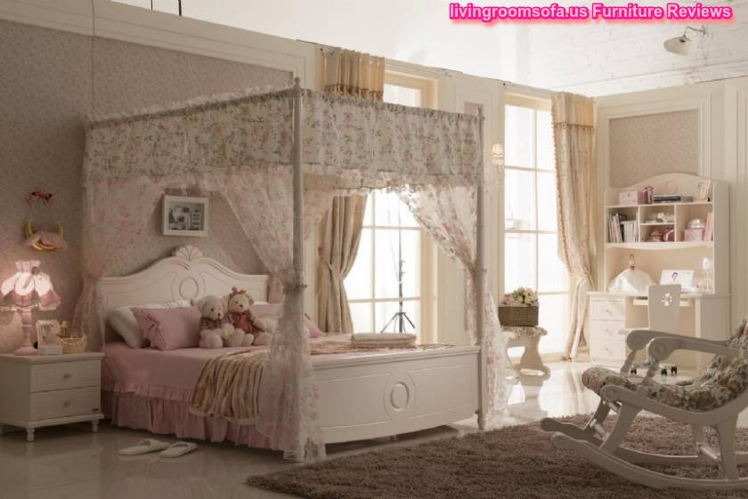 Modern Classic Bedroom Furniture Designs