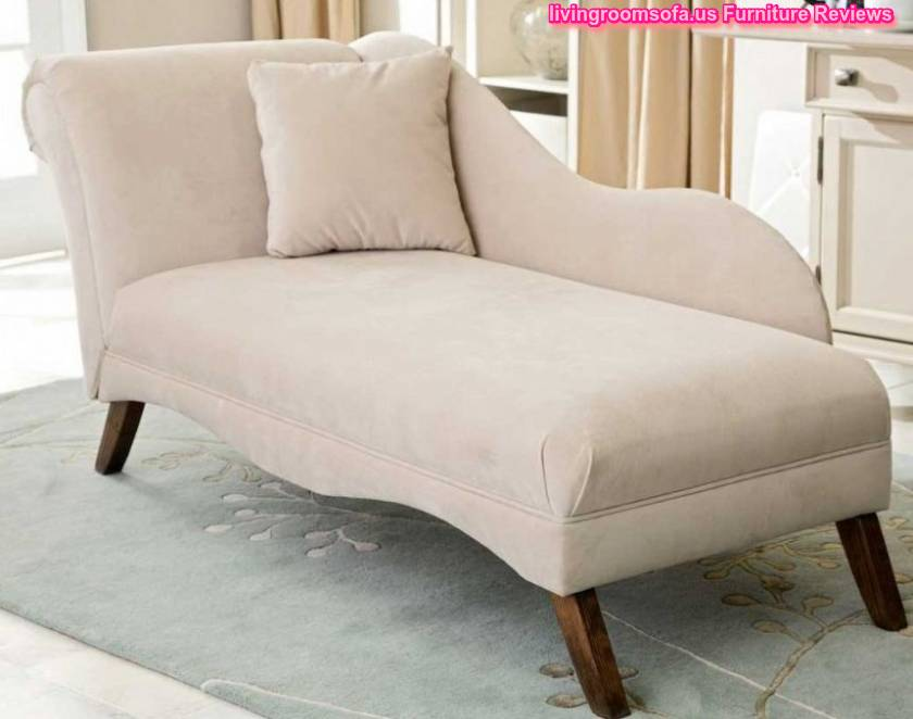 White Fabric Bedroom Chair: Amazing Bedroom Chaise Lounge Cleopatra Josephine