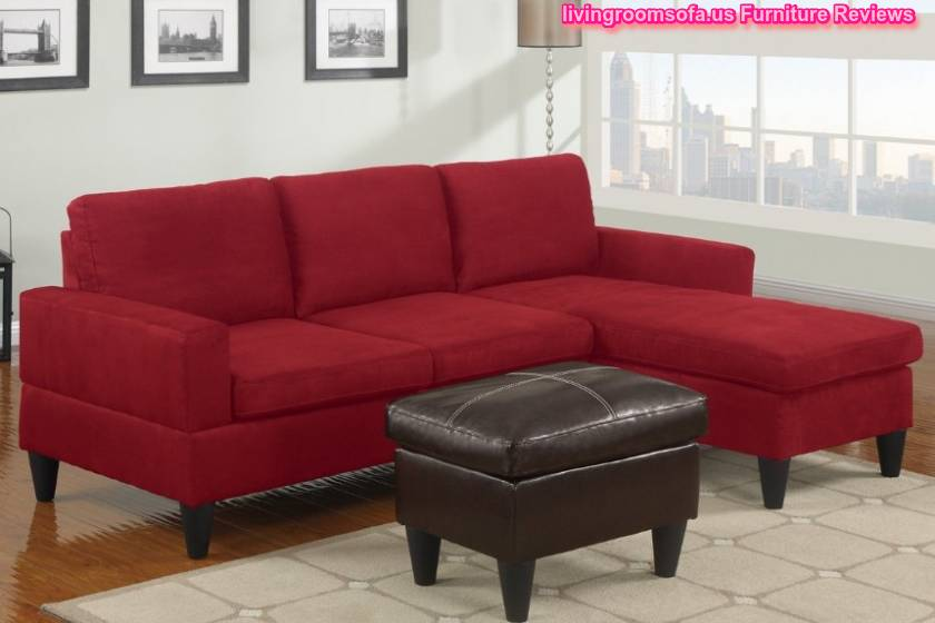 chocolate l shaped sectional sofa small spaces