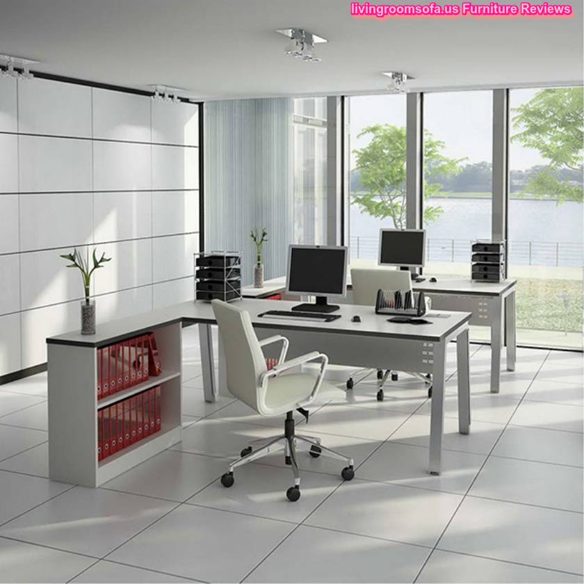 Small business office interior furniture decorating for Small company office design