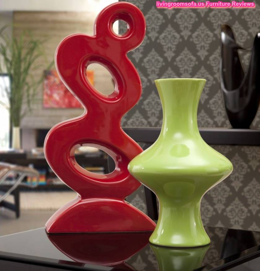 The Best Modern Accent Pieces