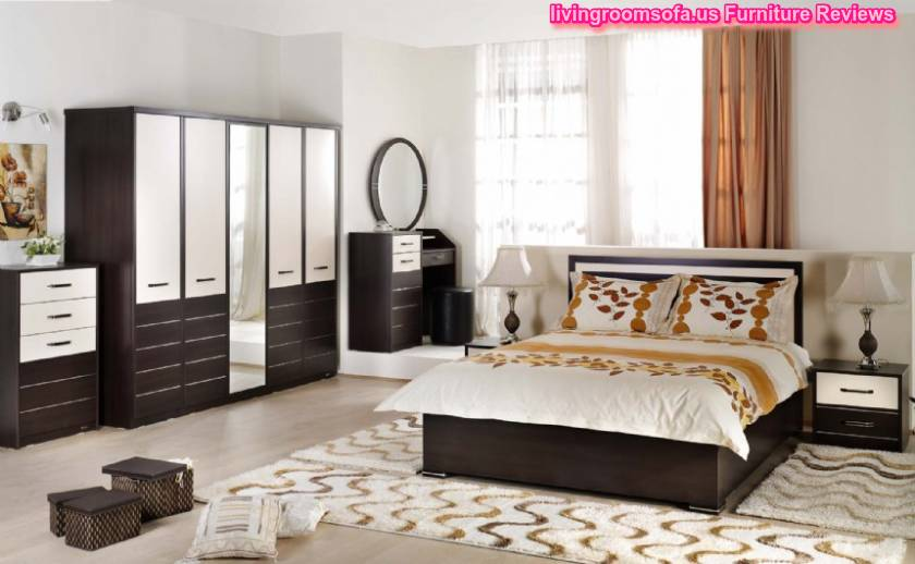 Cheap Bedroom Furniture Design Ideas