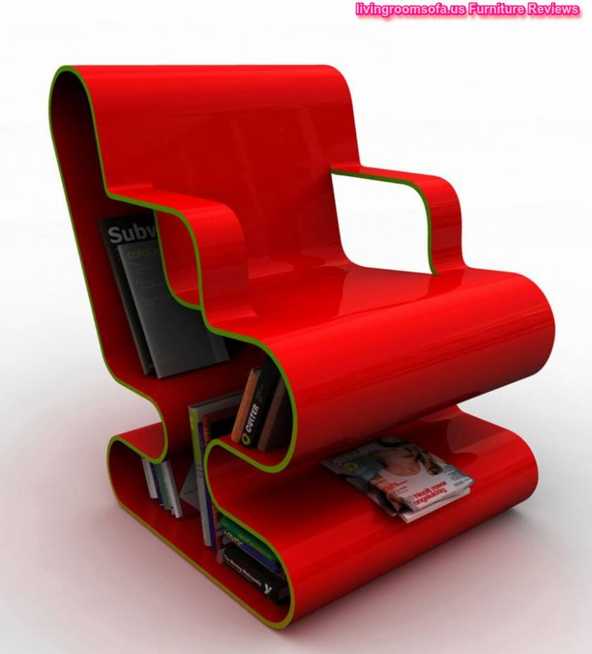 The Most Amazing Chair Design