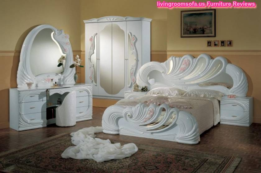 The Most Amazing Classic Bedroom Furniture Designs