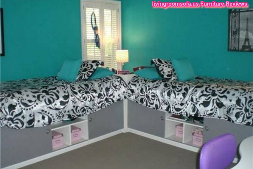 the most amazing teen girl bedroom decor ideas