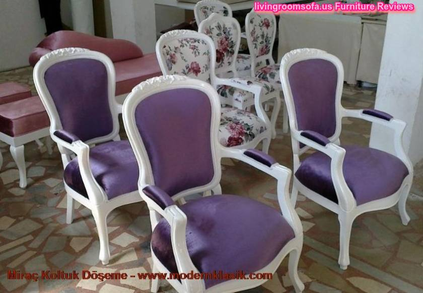 The Most Beaufitul Chairs