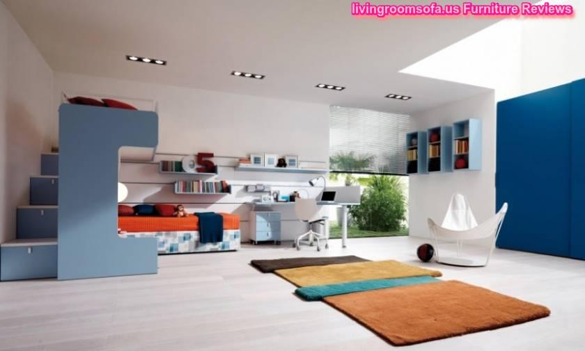 The Most Beaufitul Decorative Contemporary Furniture Kids