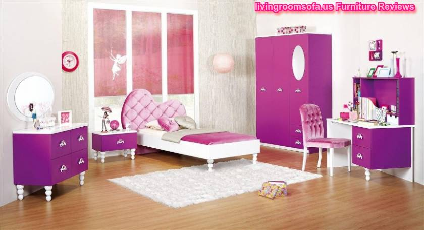 The Most Beaufitul Purple Contemporary Furniture Kids