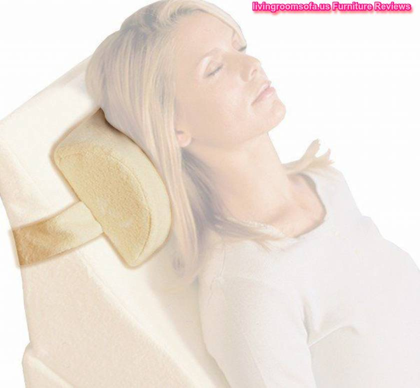 Wonderful Back Support Pillows