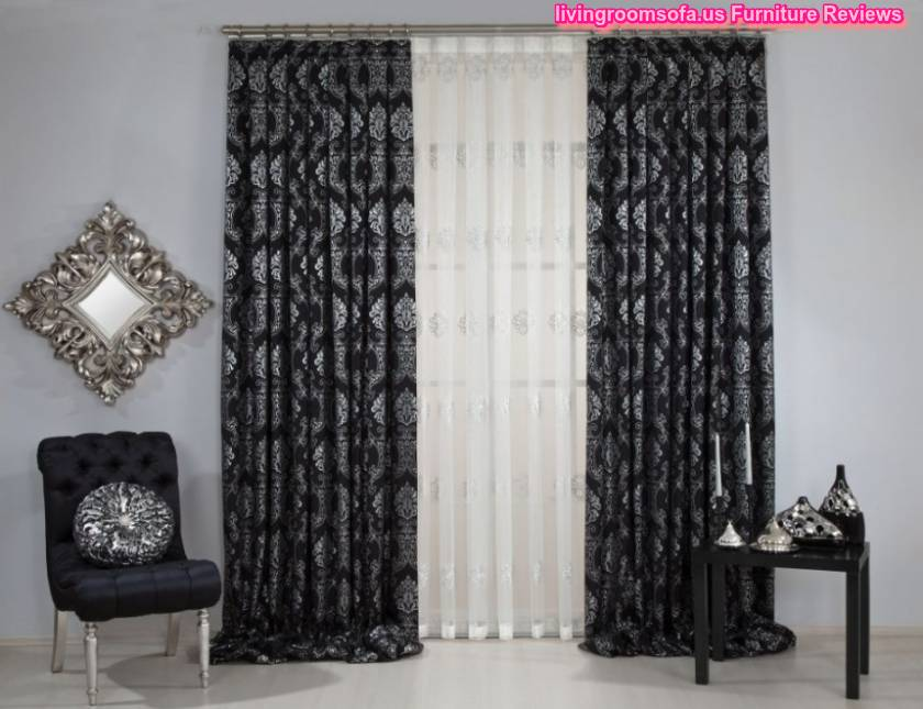 Pin design idea wonderful curtain design for your windows interior