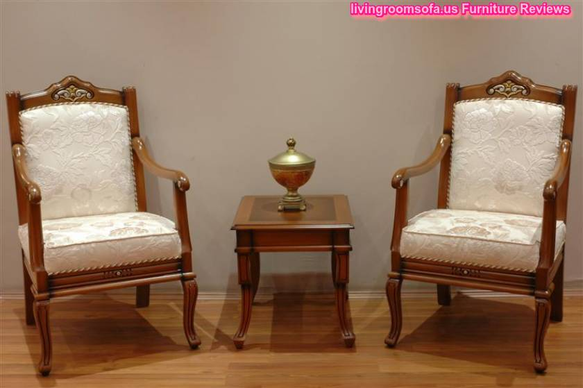 Beautiful chairs design ideas for living room for Wooden chairs for living room