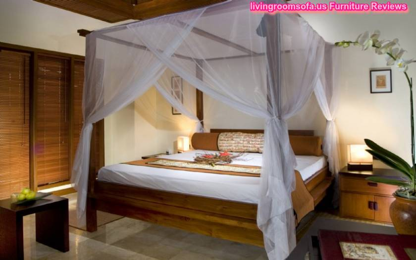 African Bedroom Decorating Ideas