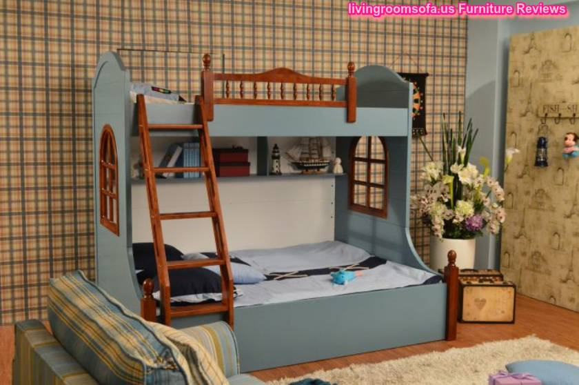 Amazing Kids Furniture Modern Design Ideas Light Blue