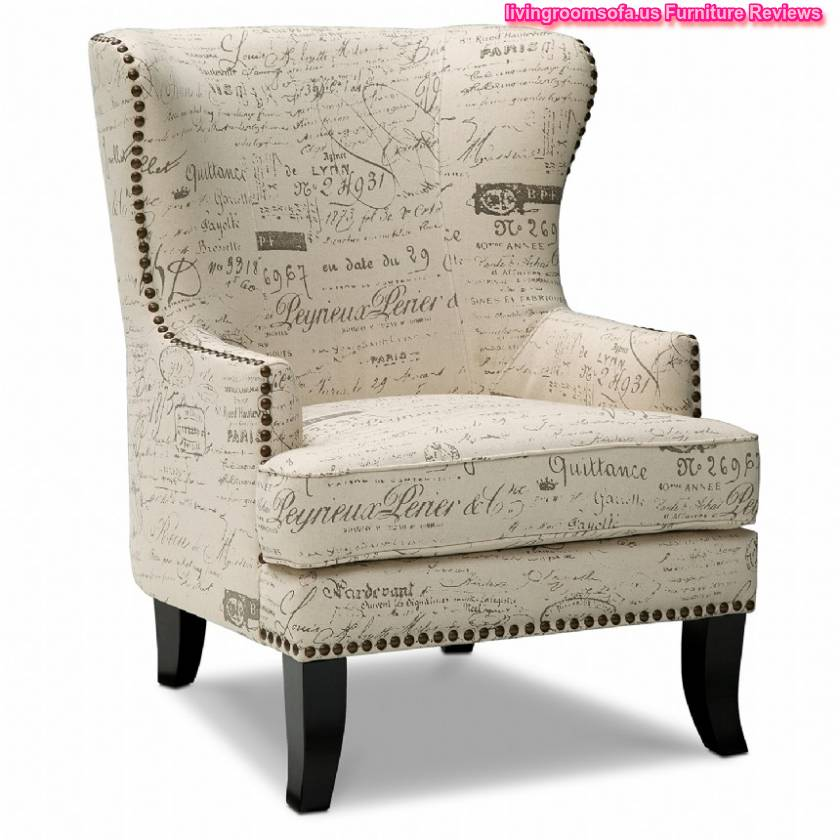 Avignon Upholstery Accent Chair Value City Furniture