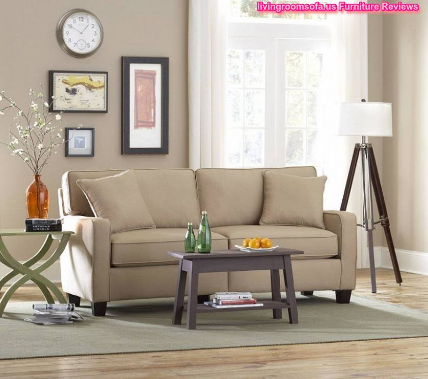 Best Small Apartment Size Sofas Pictures - Home Design Ideas ...
