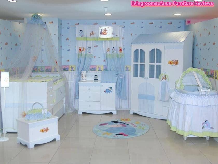 Bedroom Furniture Design Ideas For Baby Boy
