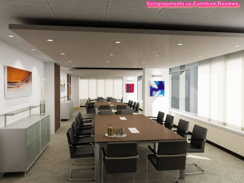 Best office design for your business best office interiors for Interior design company list