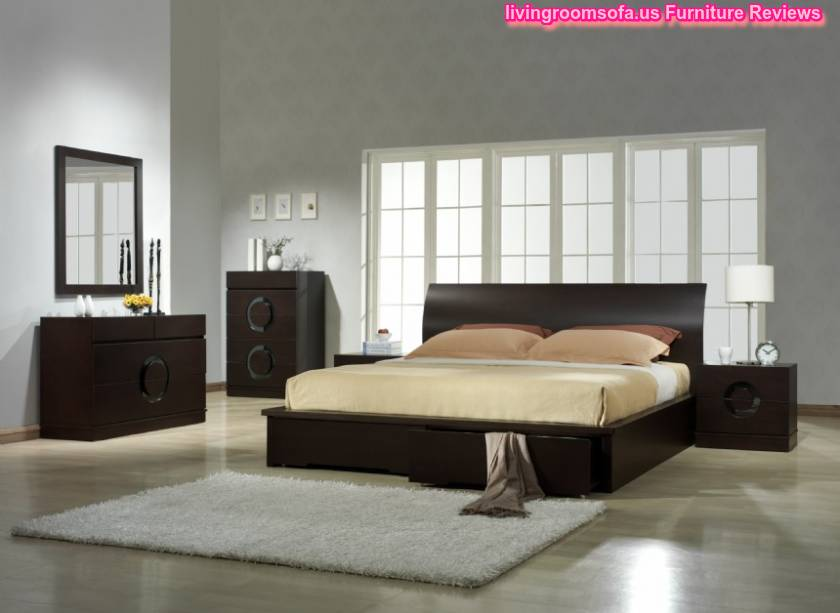 Cheap king size bedroom furniture sets for Cheap king size divan