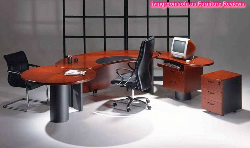 Classic And Contemporary Office Furniture