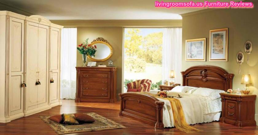 Classic Italian Bedroom Furniture Classic Bedroom Furniture
