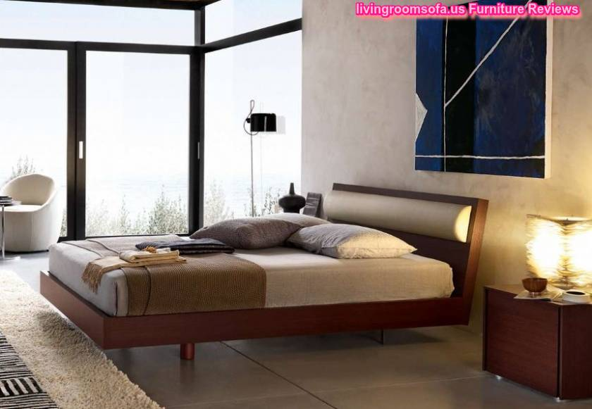 Contemporary Bedroom Furniture Italian Design Ideas