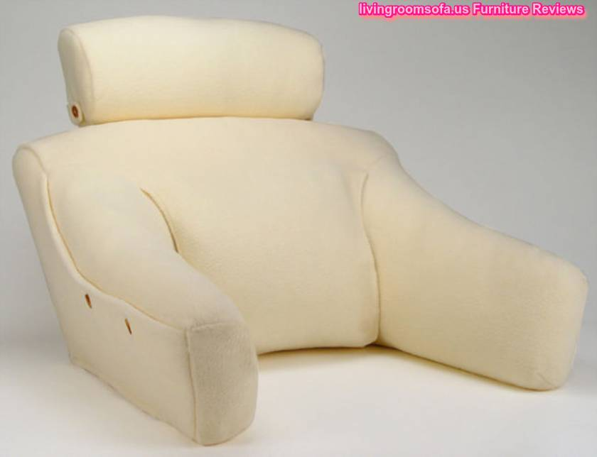bed lounger with arms 2
