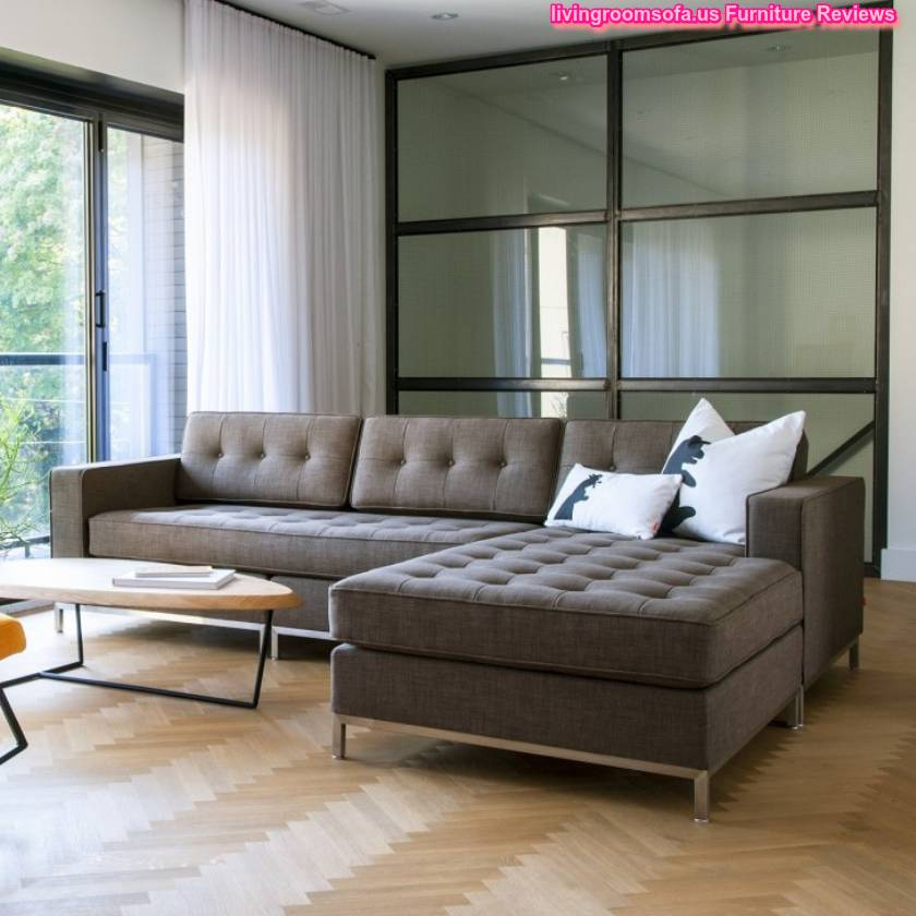 Apartment Size Sectional Sofas Designs