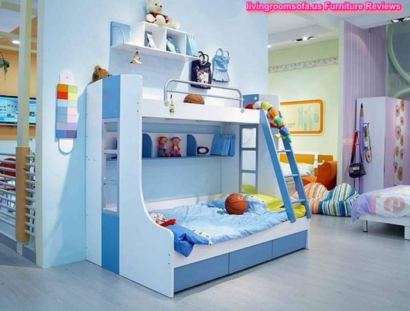 Funky cool kids bedroom furniture for boys design ideas for Funky bedroom furniture