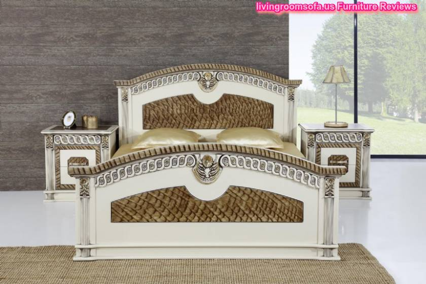 Historical Classic Bedroom Furniture Designs