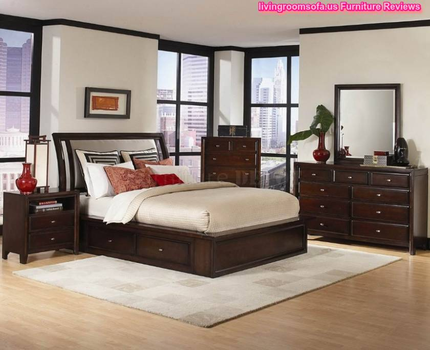 Homely Inspiration For Natural Contemporary Design Bedroom Idea